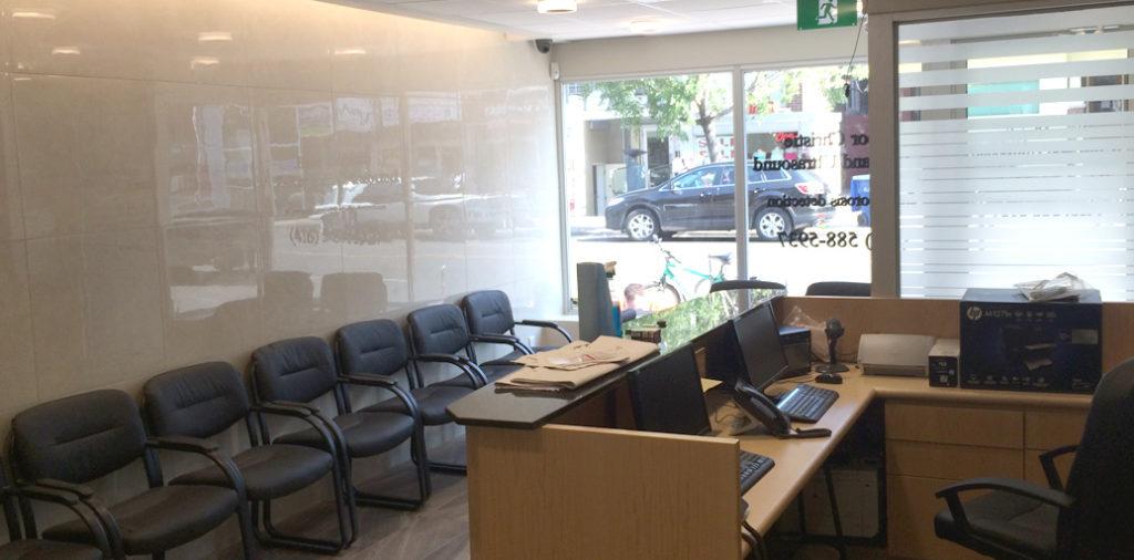 Toronto X-Ray Clinic