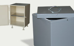 Laboratory Furniture & Cabinets