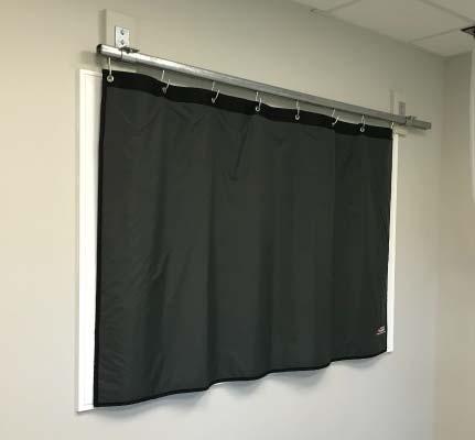 Lead Curtains   Ultraray