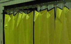 Lead Curtains