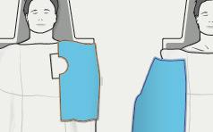Sterile Drapes Concept 2