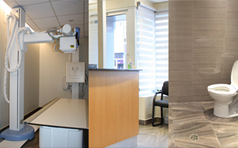 Project Completed At Toronto X-Ray Clinic